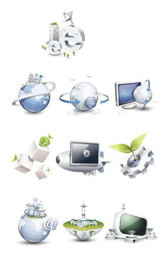Internet_Vector_Icons1